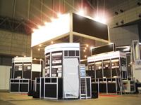 展示会・イベントの施工事例 IT・ソフトウェア業界