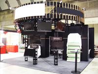 展示会・イベントの施工事例 その他の業界