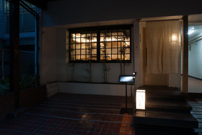 赤坂 三十郎 店舗内装工事内装工事実績