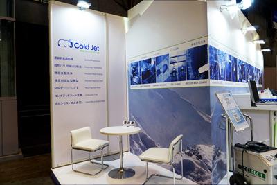 coldjet_2019展示会・イベントブース装飾のこだわり