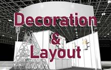 展示会のブース設営!ブース装飾のよくある勘違いと、集客のためのパネルレイアウト