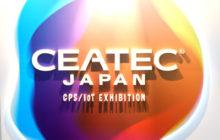 展示会ブースの装飾・デザインのトレンドが分かる!幕張メッセで行われていたCEATEC JAPAN 2018で見たカッコいいブースをご紹介